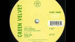 Green Velvet - Help Me
