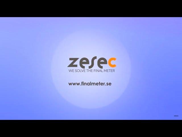 Zesec - Övervaka hemmet enkelt med en IP kamera från Zesec