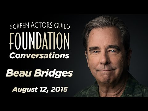 Conversations with Beau Bridges