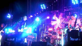 Smashing Pumpkins - Muzzle (Forum Assago - Milano 28/11/2011)