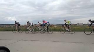 Ульяновск против Пензы велоспорт