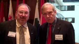 Jim Bohannon & Bob Edwards