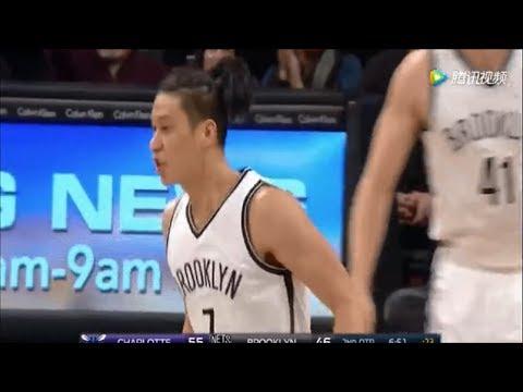 """NBA Panorama"" show- 30 Teams 30 Stars: Jeremy Lin of the Hawks. 30隊30星之老鷹林書豪"
