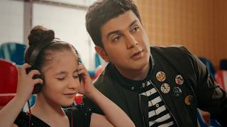 Mihran Tsarukyan  -  Qo Tsnundy [Official Music Video]