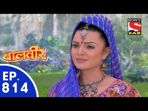 Baal Veer - बालवीर - Episode 814 - 28th September, 2015