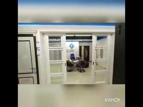 Фирменный салон межкомнатных дверей DreamDOORS в Оренбурге