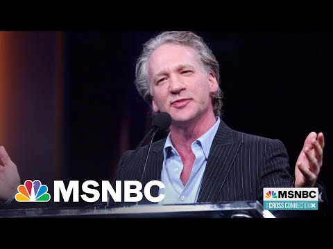 Breaking Down Bill Maher's History Of Racially Insensitive Remarks