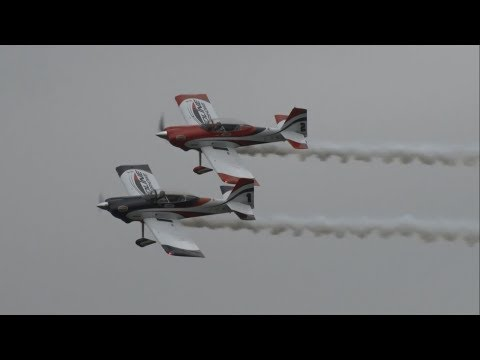 2018 Flying W Airshow - Redline Airshows
