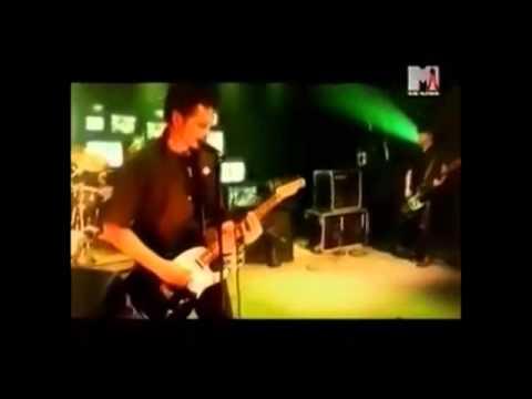 Black Hole Sun - Soundgarden - Live at MTV 1996