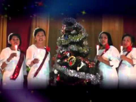 Lagu Rohani Katolik Natal Malam yang kudus