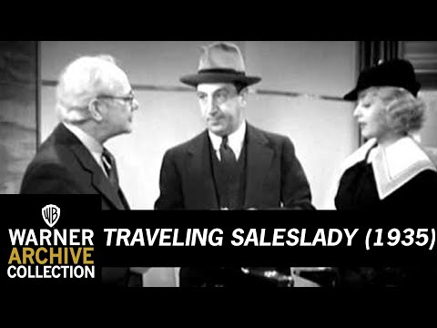 Traveling Saleslady (Preview Clip)