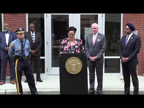 N.J. officials hold press conference regarding shooting in Fairfield Township: UPDATE
