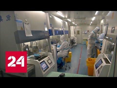 Китай назвал главную коронавирусную угрозу – Россия 24