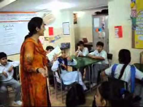 Global Dignity Day at Beaconhouse School System NNPIV, Karachi.