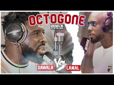Youtube: L' Octogone: Lamal reçoit Dawala, le Wati-Boss