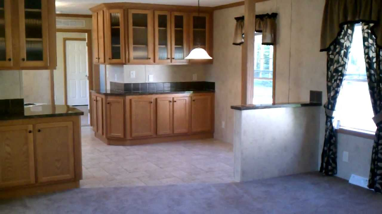 16 39 x 70 39 walk through youtube for 16 x 70 mobile home floor plans