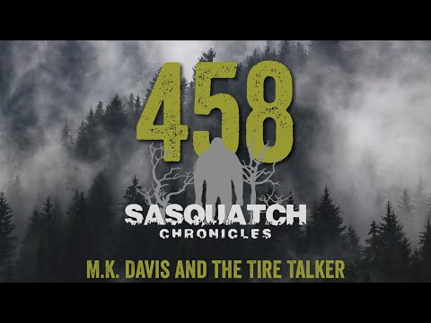 SC EP:458 M.K. Davis and the Tire Talker