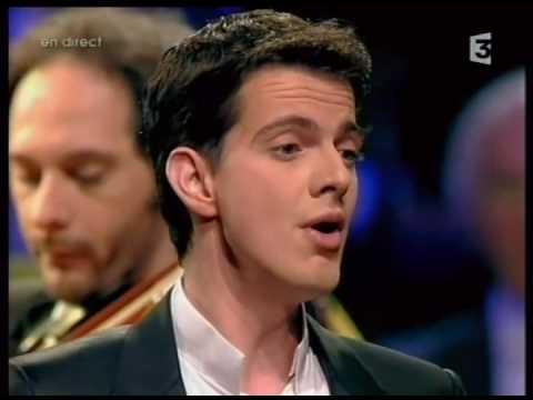 Philippe Jaroussky - Vivaldi aria