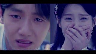 Moon Lovers: Scarlet Heart Ryeo // [FMV] Wang Eun & Hae Soo [ Iu & Baekhyun ]