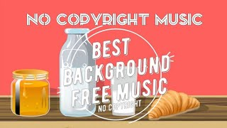 Honey and Milk    The 126ers    No Copyright Music    Free To Use