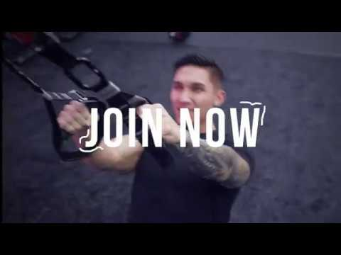 Snap Fitness Join Now