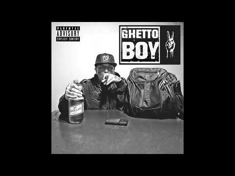 Opina~Ghetto Boy 2 (Full MixTape)