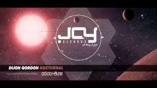 Dijon Gordon - Nocturnal