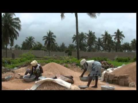 Il Movimento Shalom In Africa - coop x togo x vanda