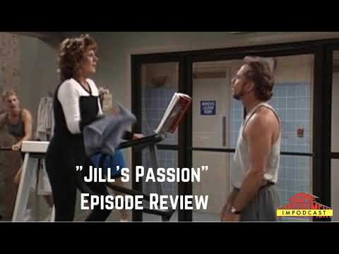 """""""Jill's Passion"""" Episode Review - Home Improvement"""