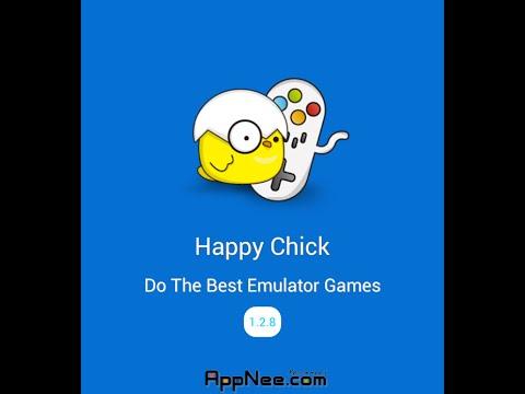 Happy Chick APK - Happy Chick Emulator APK Download [Latest