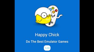 How to install happy chick (android)