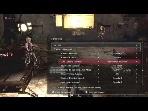 Exile1313's -- Godeater 3 Demo |