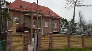 СРОЧНО ! Продажа 3- эт. дома на берегу Черного моря с.Рыбаковка