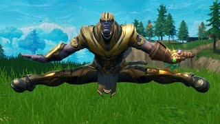 FortNITE's 4 Craziest Bugs