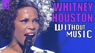 I WILL ALWAYS LOVE YOU - Whitney Houston (House of Halo #WITHOUTMUSIC parody)