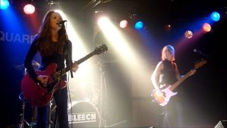 Bleech - The Worthing Song