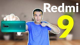 مراجعة Xiaomi Redmi 9 | التليفون ده هيدبح الفئة الاقتصادية