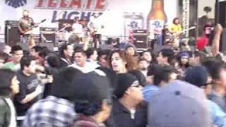 Molotov In Long Beach Grand Prix Part 8