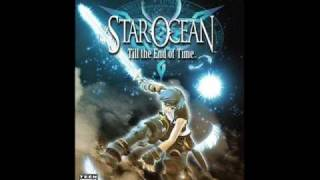 Star Ocean 3 OST - A Little Bird Who Forgot How to Fly