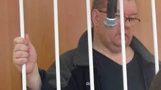 Боиться за безопасность семьи арестованный экс-директор КБУ Бердска