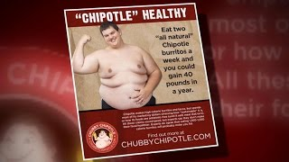 Chipotle's GMO-free campaign slammed by non-profit group