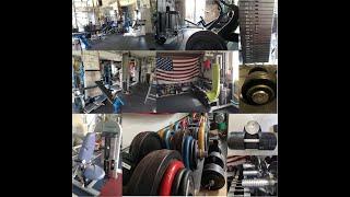 HTF - Dream home gym - PRO HOME GYM (Life Fitness, Panatta, Cybex, ...) BELGIUM