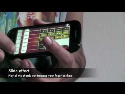 Download Guitar - Virtual Guitar Pro 2.6.7 APK For Android | Appvn ...