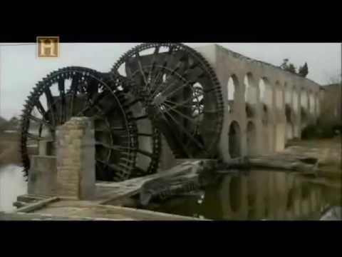 inventos-da-antiguidade:-máquinas-do-oriente-(dublado)---documentário