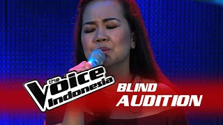 "Chyntia Clara ""I Can't Make You Love Me"" 