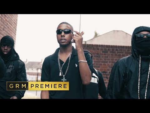 Recky x SL - Boys In Black [Music Video] | GRM Daily