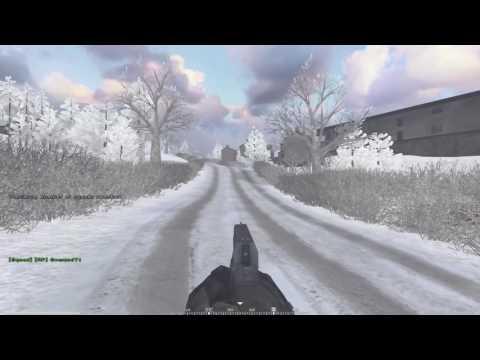 Project Reality - Dovre Winter SQ Leader  (TÜRKÇE)