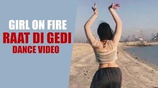 Diljit Dosanjh   Raat Di Gedi (Fan Video) Neeru Bajwa   Jatinder Shah   Arvindr Khaira