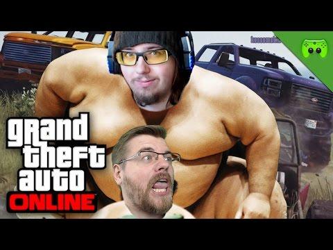 SUMO 🎮 Grand Theft Auto Online #120