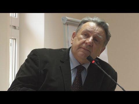 XLVII Sesja Rady Powiatu Szczecineckiego [2018.03.22] cz I